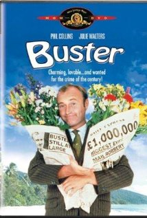 Buster (1988) DVD Releases