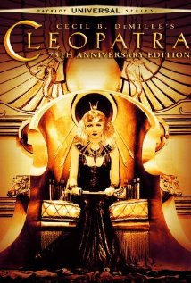 Cleopatra (1934) DVD Releases
