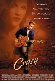 Crazy (2008) DVD Releases