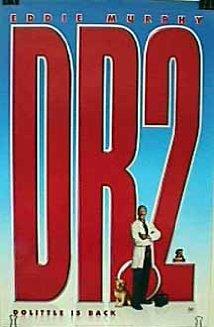 Dr. Dolittle 2 (2001) DVD Releases