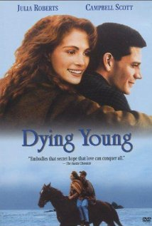 Dying Young (1991) DVD Releases