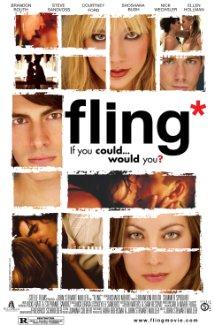 Fling (2008) DVD Releases