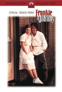 Frankie and Johnny (1991) DVD Releases