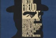 Freud (1962) DVD Releases
