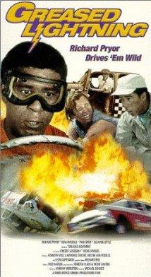 Greased Lightning (1977) DVD Releases