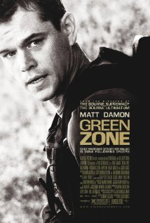 Green Zone (2010) DVD Releases