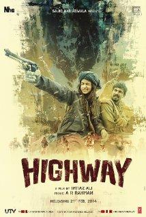 Highway (2014) DVD Releases