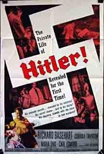 Hitler (1962) DVD Releases