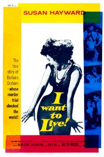 I Want to Live (1958) DVD Releases
