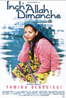 Inch'Allah dimanche (2001) DVD Releases