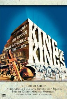 King of Kings (1961) DVD Releases