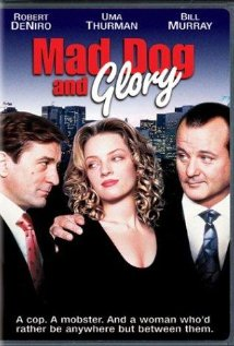 Mad Dog and Glory (1993) DVD Releases