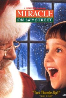 Miracle on 34th Street (1994) DVD Releases