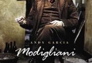 Modigliani (2004) DVD Releases