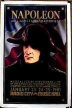 Napoleon (1927) DVD Releases