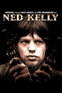 Ned Kelly (1970) DVD Releases