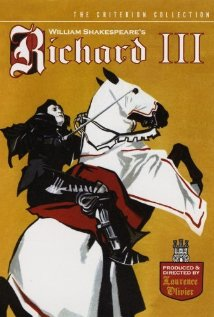 Richard III (1955) DVD Releases