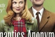 Romantics Anonymous (2010) DVD Releases
