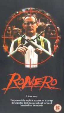 Romero (1989) DVD Releases