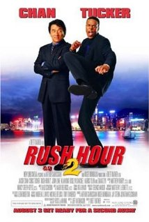Rush Hour 2 (2001) DVD Releases