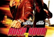 Rush Hour 3 (2007) DVD Releases
