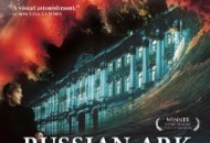 Russian Ark (2002) DVD Releases