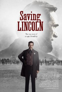 Saving Lincoln (2013) DVD Releases