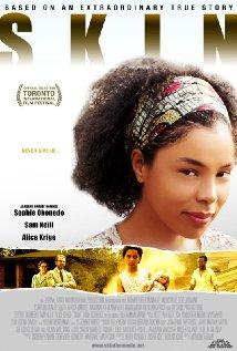 Skin (2008) DVD Releases