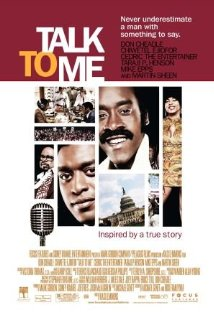 Talk to Me (2007) DVD Releases