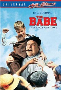The Babe (1992) DVD Releases