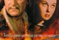 The Conqueror (1956) DVD Releases