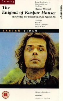 The Enigma of Kaspar Hauser (1974) DVD Releases