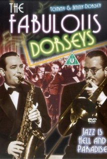 The Fabulous Dorseys (1947) DVD Releases