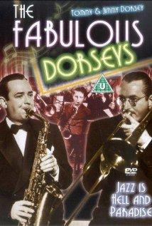 The Fabulous Dorseys (1947) DVD Releases