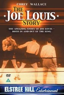 The Joe Louis Story (1953) DVD Releases