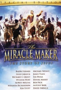 The Miracle Maker (2000) DVD Releases