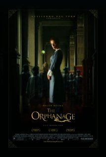 The Orphanage (2007) DVD Releases