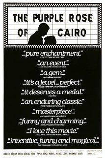 The Purple Rose of Cairo (1985) DVD Releases