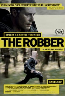 The Robber (2010) DVD Releases