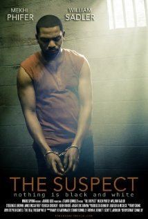 The Suspect (2014) DVD Releases