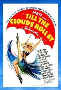 Till the Clouds Roll By (1946) DVD Releases