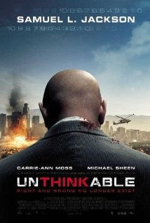 Unthinkable (2010) DVD Releases