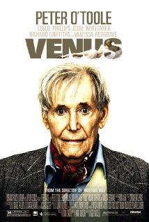 Venus (2006) DVD Releases