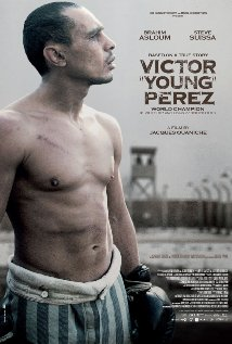Victor Young Perez (2013) DVD Releases