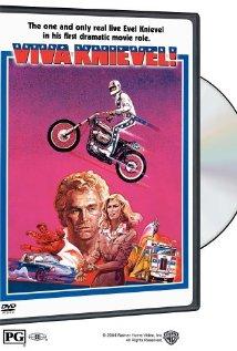 Viva Knievel (1977) DVD Releases