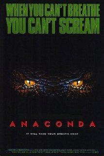 Anaconda (1997) DVD Releases