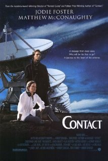 Contact (1997) DVD Releases
