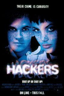 Hackers (1995) DVd Releases