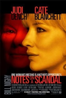 Notes on a Scandal (2006) DVD Releases