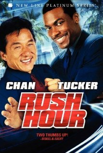 Rush Hour (1998) DVD Releases